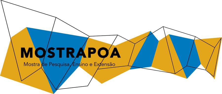 Banner da 20ª MostraPoA (2019)